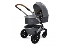 Joolz Geo² Kinderwagen Complete Set - Gorgeous Grey