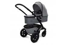 Joolz Geo² Kinderwagen Complete Set - Superior Grey