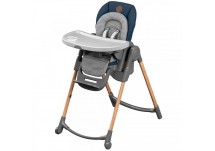 Maxi-Cosi Minla Kinderstoel - Essential Blue