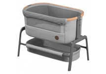 Maxi-Cosi Iora Co-Sleeper - Essential Grey