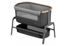 Maxi-Cosi Iora Co-Sleeper - Essential Graphite