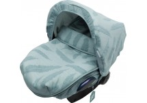 Baby Anne-Cy Autostoelset Veren - Dusty Blue