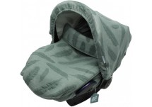 Baby Anne-Cy Autostoelset Veren - Forest Green