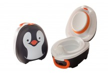 Jippie's My Carry Potty - Pinguïn