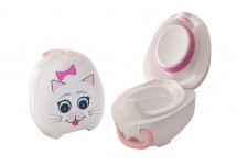 Jippie's My Carry Potty - Kat