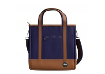 Mima Sporty Verzorgingstas - Midnight Blue