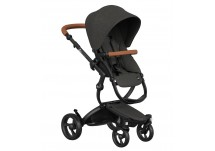 Mima Xari Sport Kinderwagen - Charcoal