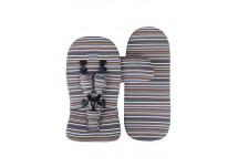 Mima Xari Starterpack - Autumn Stripe