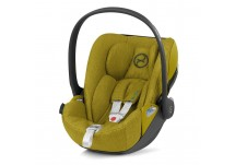 Cybex Cloud Z i-Size Plus - Mustard Yellow
