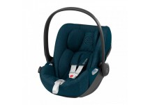 Cybex Cloud Z i-Size Plus - Mountain Blue
