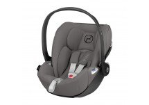 Cybex Cloud Z i-Size - Soho Grey