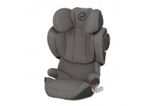 Cybex Solution Z-Fix Plus - Soho Grey