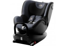 Britax Römer Dualfix² R Autostoel - Blue Marble