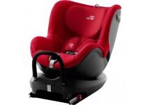 Britax Römer Dualfix² R Autostoel - Fire Red