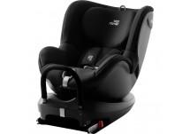 Britax Römer Dualfix² R Autostoel - Cosmos Black