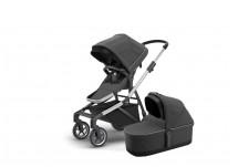 Thule Sleek Kinderwagen Complete Set - Shadow Grey