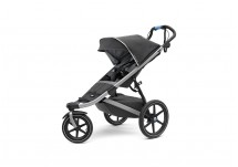 Thule Urban Glide 2 Kinderwagen - Dark Shadow