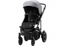Britax Premium Smile III Kinderwagen - Frost Grey Black