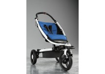 Recaro Zitting Babyzen blue/black