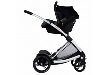 Phil&Teds Travel System