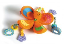 Tiny Love Fruity Pals Ozzie Orange
