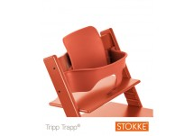 Stokke® Tripp Trapp® Baby Set orange