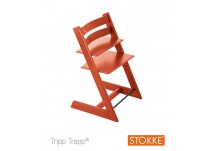 Stokke® Tripp Trapp® stoel orange
