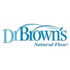DR. Brown's logo