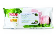 Nuby All Natural Billendoekjes