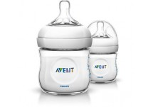 Avent Zuigfles Natural Range