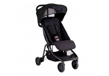 Mountain Buggy Nano Buggy black
