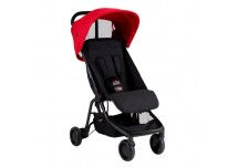 Mountain Buggy Nano Buggy ruby