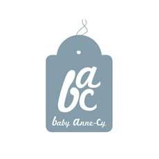 Baby Anne-Cy logo