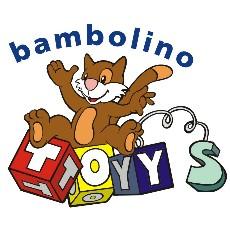 Bambolino Toys logo
