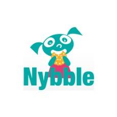 Nybble logo