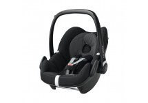 Maxi-Cosi Pebble Black Crystal Maxi-Cosi Pebble Black Crystal 63008740