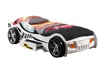 Vipack Turbo Racing Car White