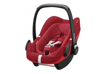 Maxi-Cosi Pebble+ Robin Red