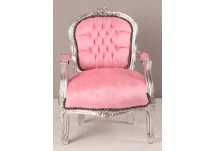 Holland  Fauteuil Glamour
