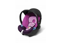 Cybex ATON BASIC Purple Rain